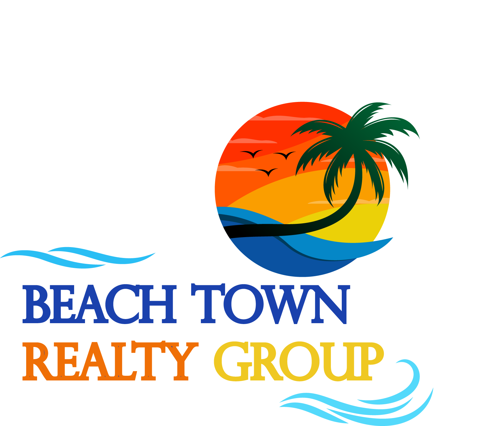 Beach Town Realty Group